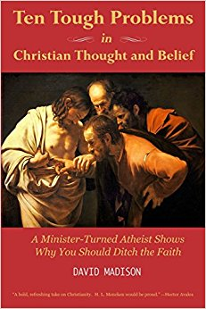 2.66: Ten Tough Problems in Christian Thought and Belief